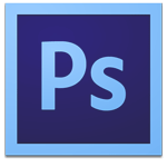 Adobe Photoshop CS6 Versi Terbaru Gratis logo